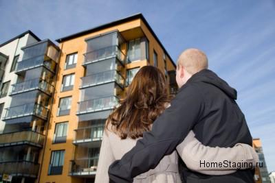 Молодой семье - доступное жилье